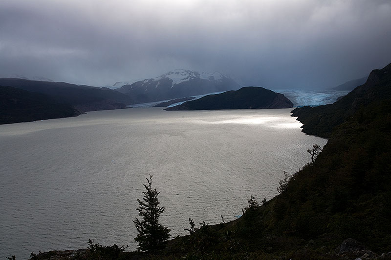 Torres del Paine, Chile, day5