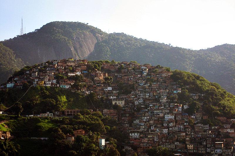 Rio walkabout