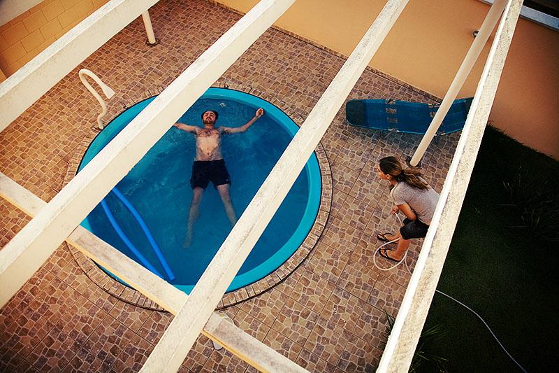 rafa floating