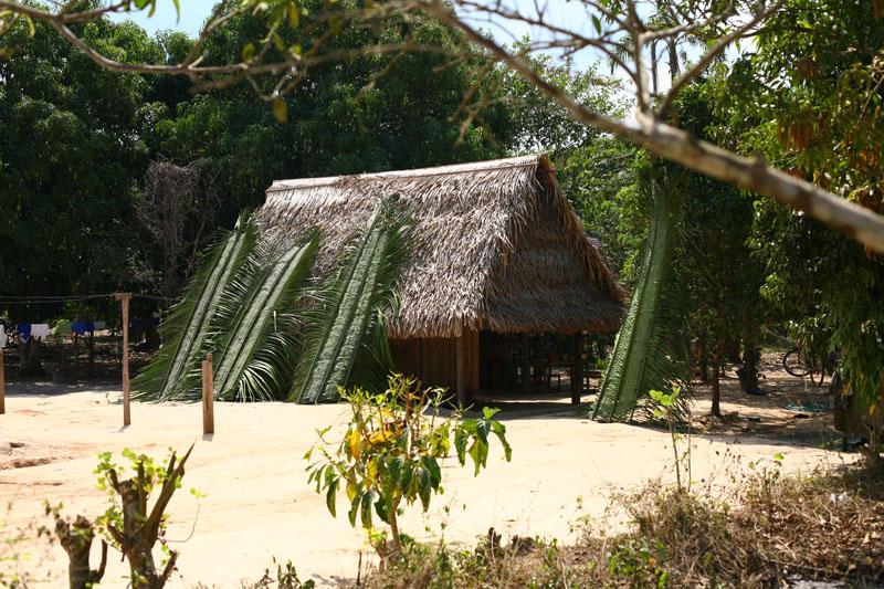 Peru, Amazonia, San Francisco, Santa Clara, Nuevo Eqipto, Nuevo Chicago, villages