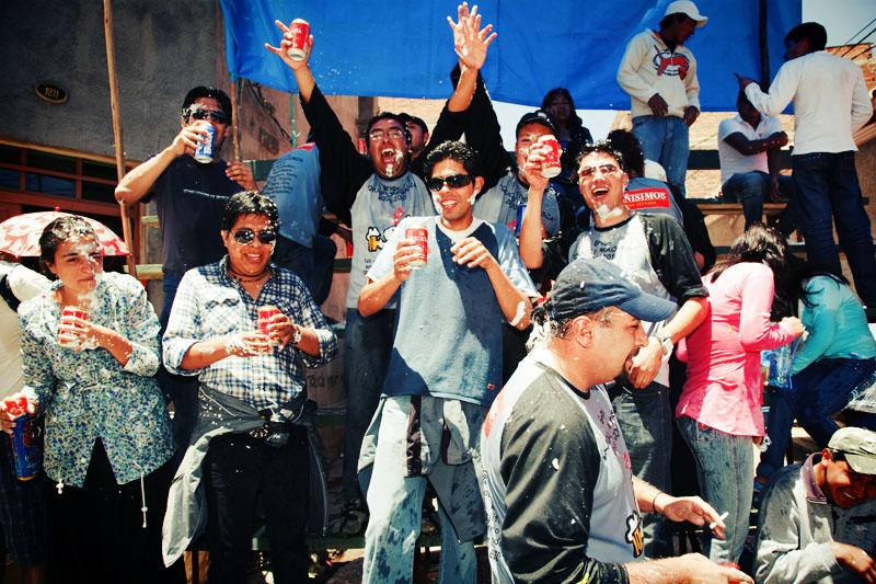 carnaval oruro bolivia 2010