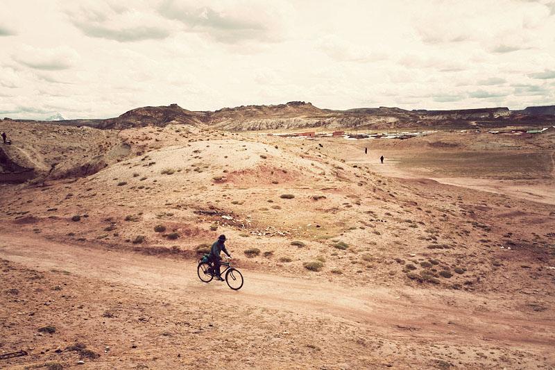 Bolivia, Curahuara