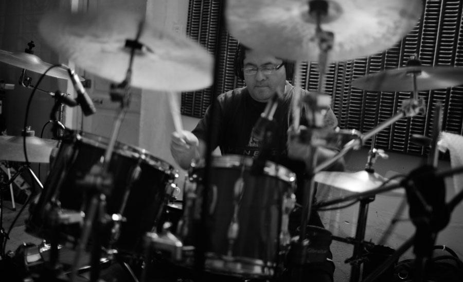 drums atajo bolivia