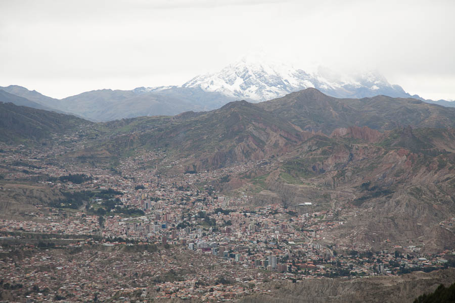 trip to chiquitania